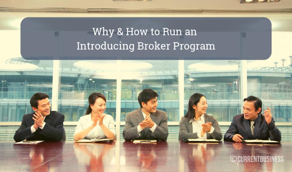 Running an IB Program