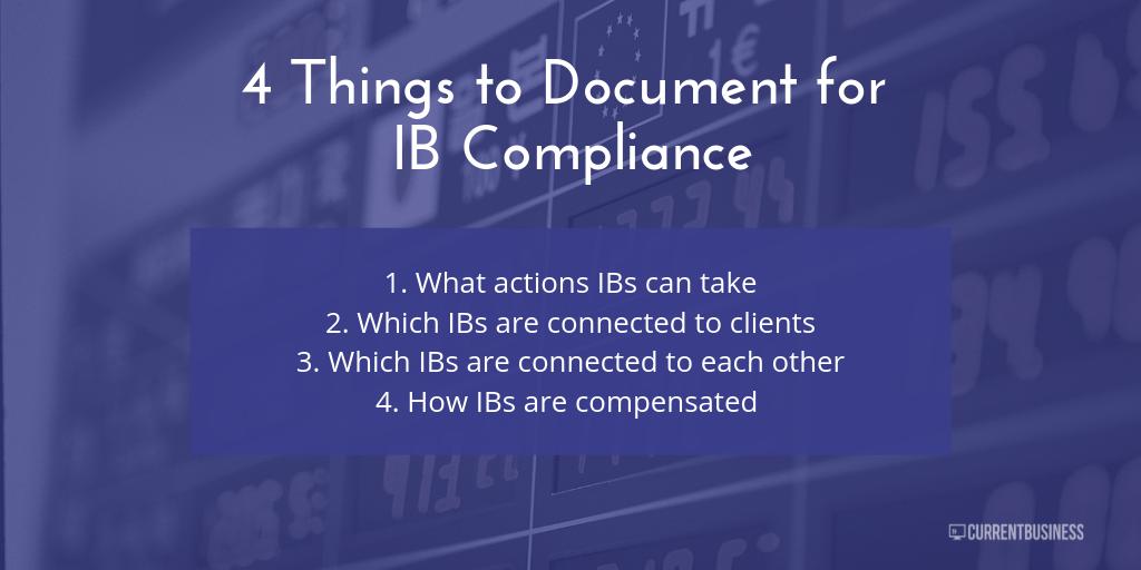 Documentation & Compliance