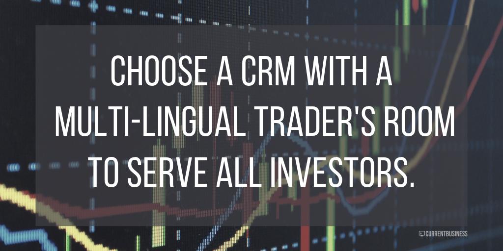 Multilingual Traders Toom
