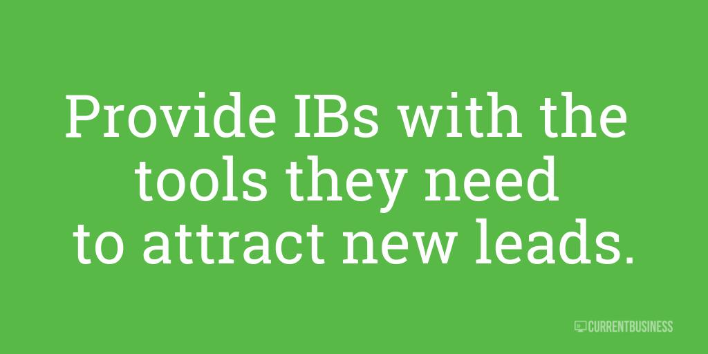 IB tools